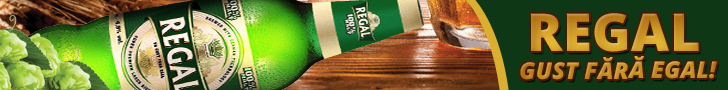 Regal - Gust fara egal