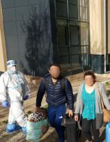 Bihorul, singurul judeţ din țară unde persoanele aflate în carantină sunt testate - 36 de pacienţi vindecaţi