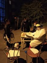 Covid-19 în Bihor- A scăzut masiv numărul celor aflați în izolare