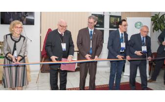 Premieră în România la Euro Foto Art Oradea - Inaugurarea Centrului Expoziţional FIAP