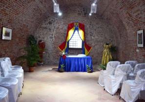 În Oradea - Nu se mai oficiază căsătorii
