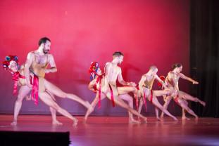 A patra ediţie a festivalului de dans şi multiart - Infinite Dance Festival