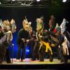 Teatrul Regina Maria, la FNT 2017 - Două spectacole de succes