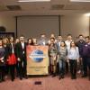 """Primăvara, la Oradea Toastmasters se numără căștigătorii - Concursul local """"Discursuri dezghețate"""""""