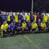 Fotbal-spectacol cu foştii internaţionali