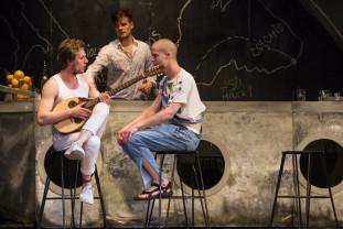 Festivalul Internațional de Teatru Oradea, la final - S-a lăsat cortina