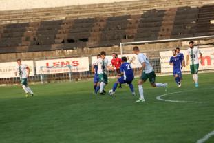 "Club Atletic Oradea -  CS Mădăras 12 – 1 - Start exploziv pentru ""vulturii verzi"""