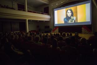 A doua ediție TIFF Oradea - Cultură, film, muzică
