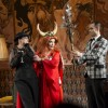 """Spectacolul """"În plină glorie"""" s-a jucat vineri, 13 octombrie - Trupa Iosif Vulcan, în Festivalul Naţional de Comedie"""