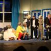 Teatru. Spectacole de top şi o premieră inedită în luna mai - Cele mai îndrăgite comedii se întorc pe scenă