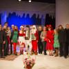 """Teatrul Arcadia. A treia premieră a stagiunii - """"Sania lui Moș Crăciun"""", aplauze la scenă deschisă"""