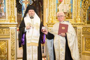 La Biserica Albastră de la Parohia Oradea-Vii - Triplă aniversare