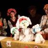 """Teatrul Arcadia în Festivalul Internaţional """"Sub bagheta lui Merlin"""" - Scenografa Oana Cernea, premiată pentru costume"""