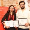 Cele mai reușite proiecte au fost premiate - Prima gală DDIP Bihor