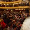 Un eveniment de anvergură pe scena teatrului - Ca la noi la nimenea!