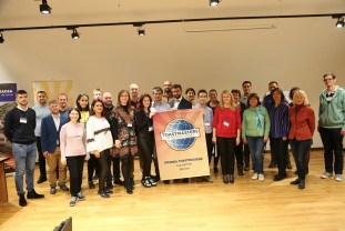Concurs de discursuri premergător etapei regionale - Trei câştigători vor reprezenta Oradea