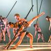 Spectacole de balet şi dans contemporan la rampă - Infinite Dance Festival, la final
