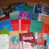 Sindicatele din Educaţie: elevii nu sunt bătaia de joc a editurilor - Adoptaţi Legea manualelor!