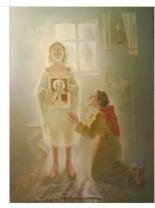 Un pelerinaj la Sfântul Munte Athos - Despre minunea icoanei Sfântului Nicolae