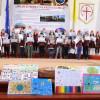 Liceul Don Orione Oradea, clasa pregătitoare B - 100 de zile de școală