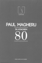 O carte aniversară lansată la Universitate - Paul Magheru. 80. In Honorem