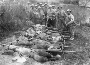 100 de ani. Războiul româno-ungar din 1919 - Bătălia de pe Tisa (I)