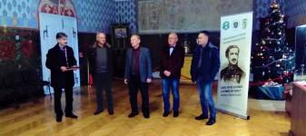 Federația Internațională de Artă Fotografică - Prezenţe româneşti la Ujhorod