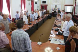 """""""Mihai Viteazul, corneea ochilor Armatei Române"""" - O lecţie de istorie"""