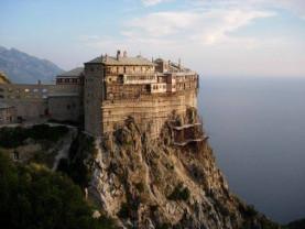 Un pelerinaj la Sfântul Munte Athos - Dreptul la... tihnă