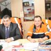 Ambulanța Bihor - Managerul schimbat fără explicaţii