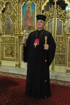 Părintele Gheorghe Nemeş, la ceas aniversar