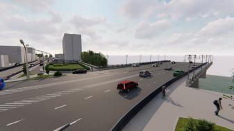 Decizii ale Comisiei de circulație - Circulaţie închisă în zona Podului Dacia