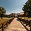 Turul virtual al Cetăţii Oradea