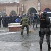 """Ziua Poliţiei Române - O tânără inspector, desemnată """"Poliţistul anului"""" în Bihor"""