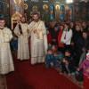 Prăznuirea Sfântului Nicolae la Oradea - Sute de credincioşi în biserici