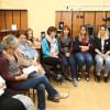 Prelegeri pentru elevi şi studenţi, lansare de carte - Jurnalista şi scriitoarea Doina Jela, la Oradea