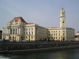 Municipalitatea pune la bătaie un premiu consistent – Concurs de idei pentru un logo al Oradiei