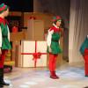 Ajutoarele lui Moş Crăciun sunt aşteptate la... teatru - Sărbători Zăpăcite, o premieră magică