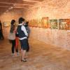 Muzeul Ţării Crişurilor - Festivalul Naţional de Artă Naivă, ediţia a V-a