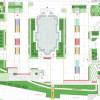 Parcarea de tip Park and Ride în Piața Emanuil Gojdu - Licitație pentru proiectare