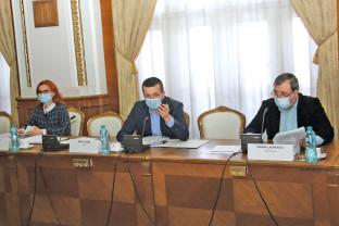 Spitalul Municipal schimbă un interimar cu altul - Laurențiu Chiană este noul manager