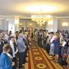 De sărbătoarea Acoperământului Maicii Domnului - Un nou altar de rugăciune inaugurat pentru slujire în Oradea