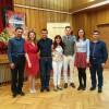 Concursul regional de discursuri Toastmasters - Dora Cernău a adus Oradea pe podium