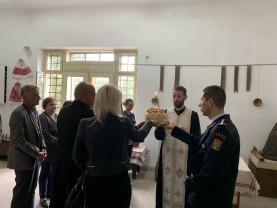 Muzeul municipal Beiuş - Comemorare Gheorghe Pituț