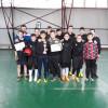 """Cupa de Iarnă """"Dumitru Ile"""" la minifotbal - Trofeul ediţiei 23 a ajuns la Bunteşti"""