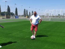 Înscrieri în campionatele de minifotbal - Termenul limită e 15 septembrie