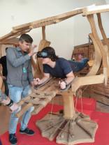 Muzeul Orașului Oradea - Invenţiile lui da Vinci