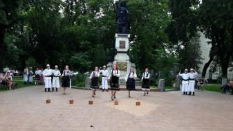 Beiușenii au sărbătorit Ziua Universală a Iei - Primul eveniment cultural cu public