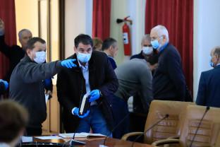 Consiliul Judeţean Bihor achiziţionează pentru medicii de familie - Echipamente de protecție