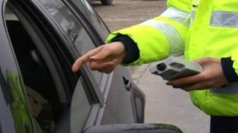 Mai mulţi bihoreni s-au ales cu dosare penale după ce au consumat alcool şi au condus - Beţi criţă la volan